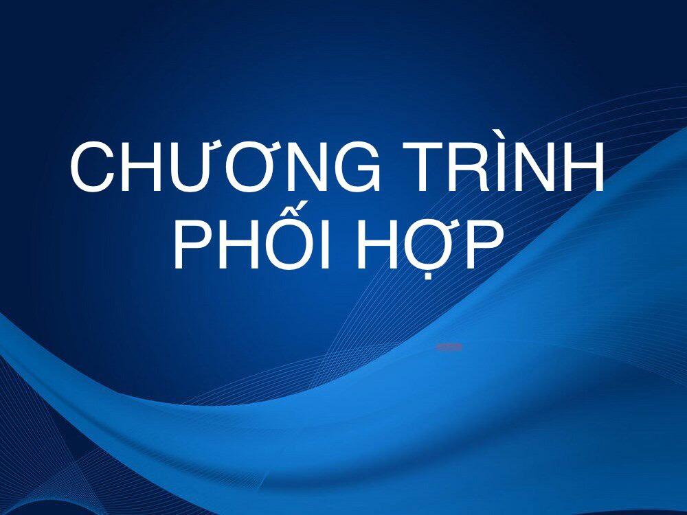 Chương trình phối hợp giữa Cục QLTT Sơn La và Bưu điện tỉnh